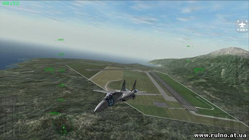 F18 Carrier Landing Lite для An...